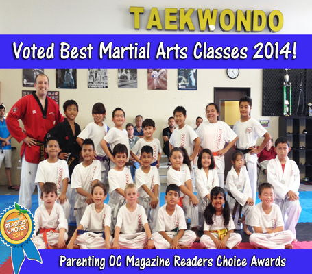 Best Martial Arts Classes