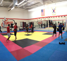 kickboxing classes fearless placentia
