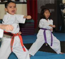 taekwondo classes orange county